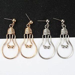Jewelry - Lightbulb Earrings